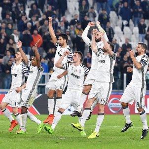 Juventus EFE (2)