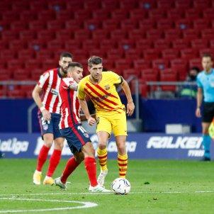 Sergi Roberto Barca Atletic Madrid EuropaPress