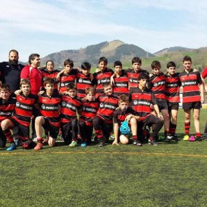 equipo rugby rioja