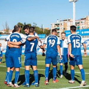 Sabadell Las Palmas CE Sabadell