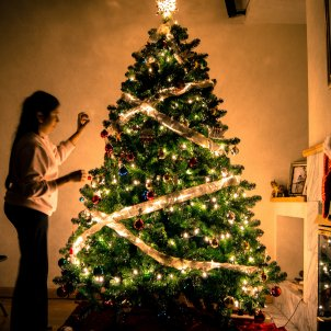 arbre nadal unsplash