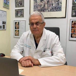 Doctor Ramon Cugat Foto Sí al futur