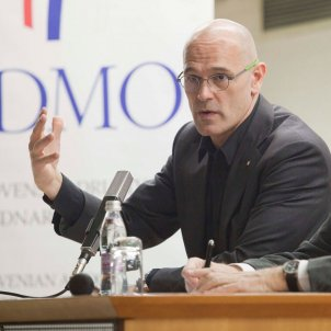 Romeva Eslovenia - Govern