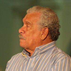 Derek Walcott Festival de Poesía Granada Jorge Mejía Peralta