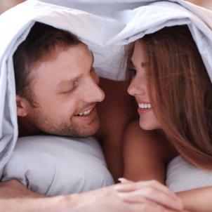 Pornhub Fotografia parella llit
