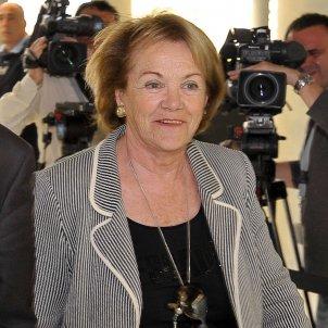 Marta Vallès Guarro dona Millet / ACN