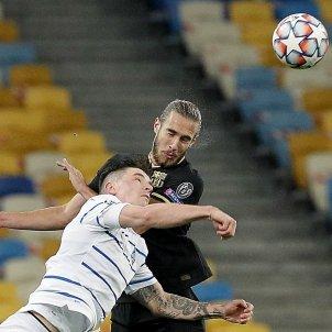 Òscar Mingueza Dinamo Kíev EFE