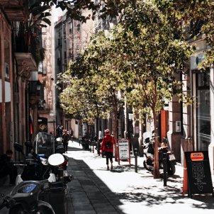 barcelona carrers unsplash