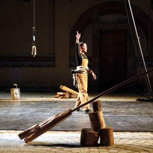 teatre arts escèniques Fase cultura de Lleida- Acn