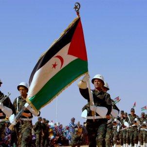 front polisario sahara occidental - front polisario