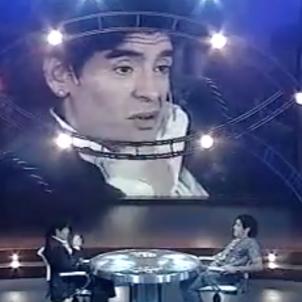 Maradona futbol Argentina @CadenaTrece
