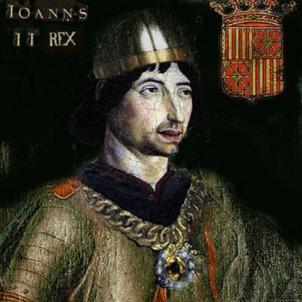 MOR A LA PRESÓ EL DARRER COMTE DE PALLARS SOBIRÀ. REPRESENTACIÓ COETÀNIA DE JOAN II. FONT MHC