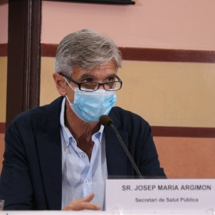 Dr Josep Maria Argimon ACN