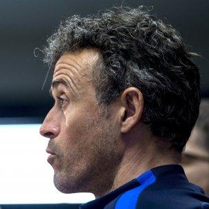 Luis Enrique Barça Efe