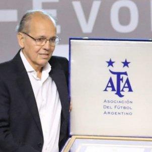 Alejandro Sabella Argentina @AFA