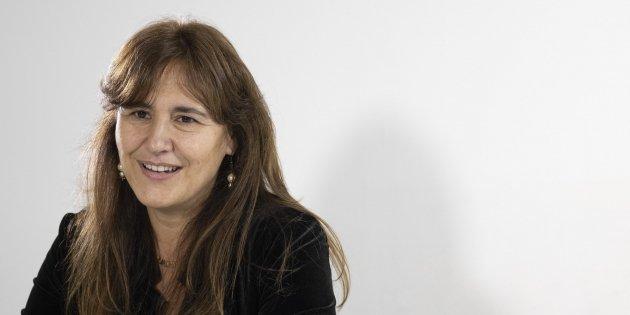 Laura Borràs diputada del Congrés - Sergi Alcàzar