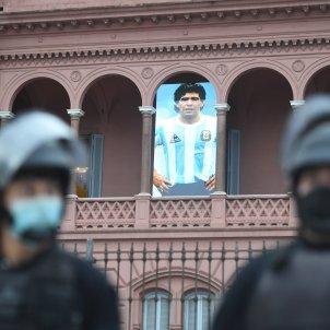 Maradona Europa  Press