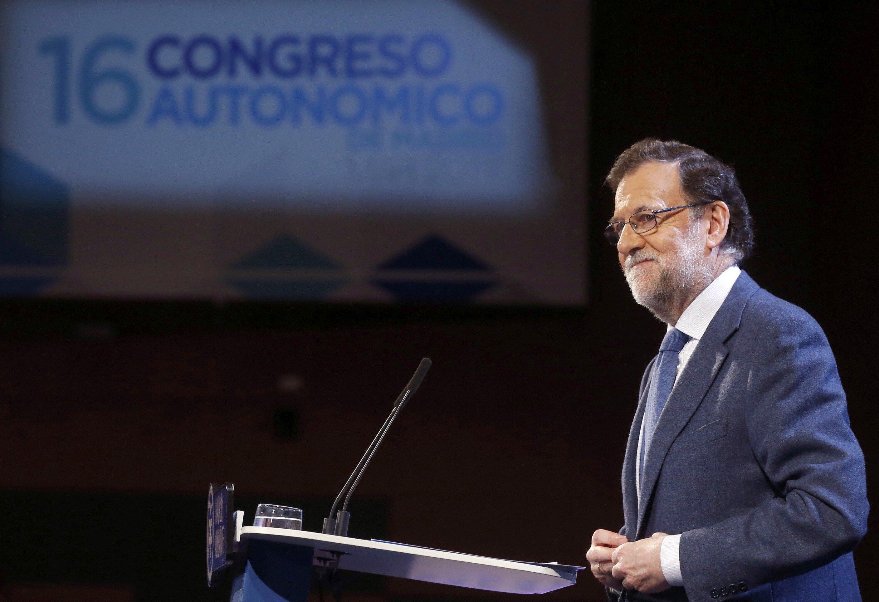 Rajoy Es Torna A Embolicar A Espanya Hi Venen 75 Milons D