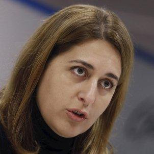 Marta Pascal PNC EFE