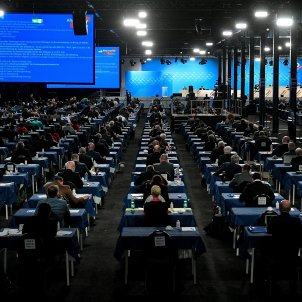 congres alternativa per alemanya - efe