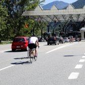 frontera Andorra - ACN