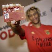 Todibo / Benfica