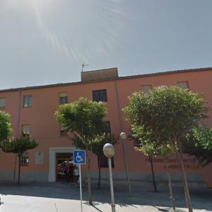 residència de la Fundació Fiella Tremp - Google Maps