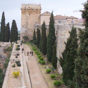 La UNESCO declara Tarragona Patrimoni de la humanitat. Font. Xtec.