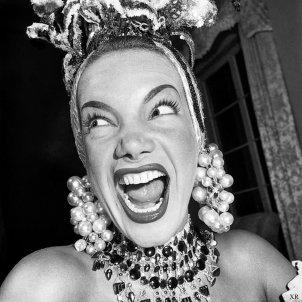 Carmen Miranda (X Ray Delta One)