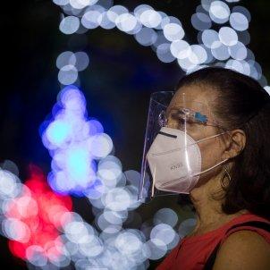 dona coronavirus veneçuela efe