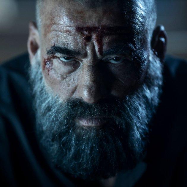 Eduard Fernández sèrie  30 monedas HBO