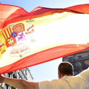 Manifestació societat civil