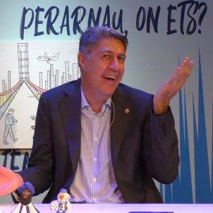 Xavier García Albiol Foto Perico Que Vola