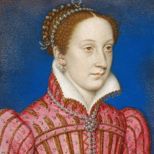 Maria Stuart, reina d'Escòcia Viquipèdia
