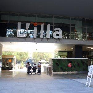 centre comercial Barcelona ACN