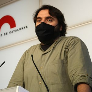Ferran Pedret PSC - ACN