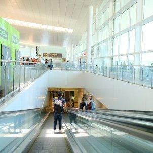 aeroport turisme - Sergi Alcàzar