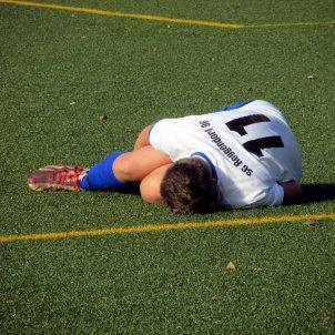 Futbol lesió (Renno)