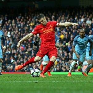 Manchester City Liverpool EFE