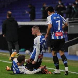 Darder gol RCD Espanyol