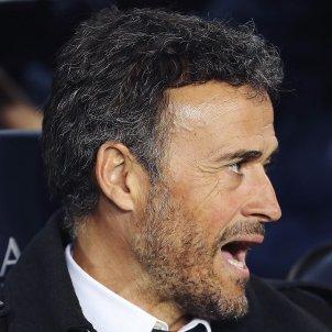 Luis Enrique Camp Nou València EFE