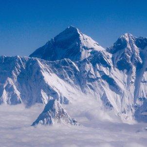 everest himalaia muntanya efe