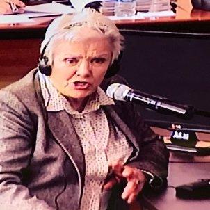Marta Vallès dona de Millet