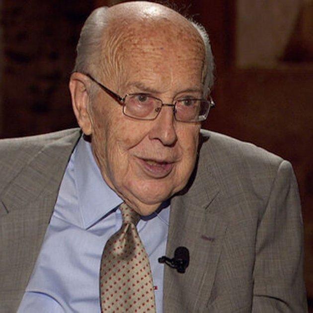 historiador Jordi Nadal Savis TV3
