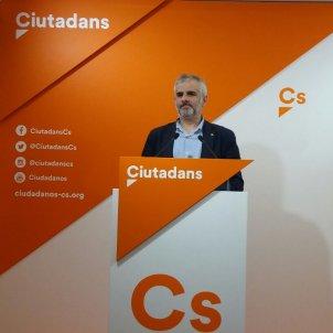 Carlos Carrizosa MC