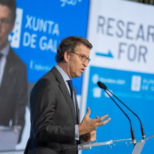 Albert Nuñez Feijoo @FeijooGalicia