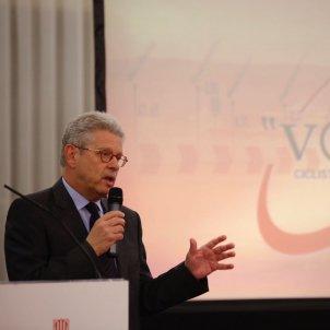 Rubén Peris Volta a Catalunya Sergi Alcàzar
