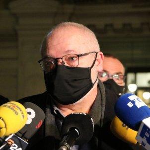 conseller Lluis puig extradicion belgica - ACN