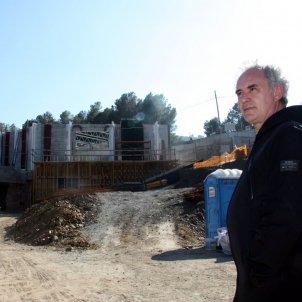 Ferran Adrià Nou Bulli ACN