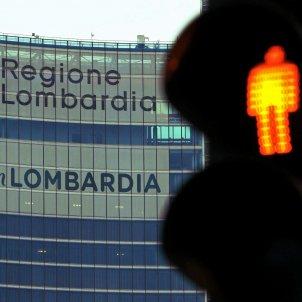 Italia covid muertes lombardia-Efe